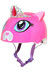 C-Preme Raskullz Kitty Tiara helm Kinderen roze